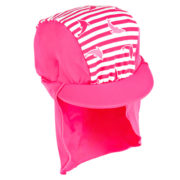 A – DHP Baby hat dolphin pink