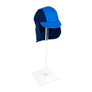 BHB Baby hat nav-royal