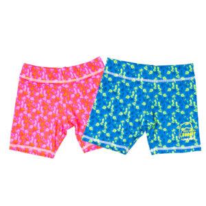 BSHP Beach shorts pink