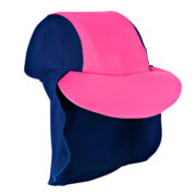 G – UVHP Hat pink-navy