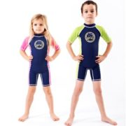 RSN Shorty Sunsuits quick dry 2