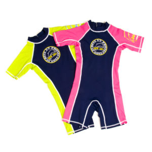 RSN Shorty sunsuits quick dry