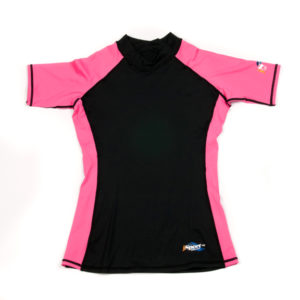 RSPAdult quick dry top pink front