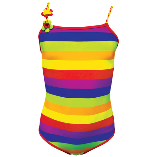 SEGS Swimsuit Sunshine Rainbow