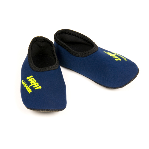 SSNY Swim shoes navy
