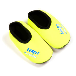 SSYB Swim shoes yellow blue-edit