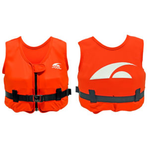 SVO Orange Swim Vest 500