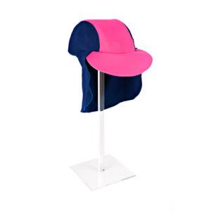UVHP Hat pink-navy