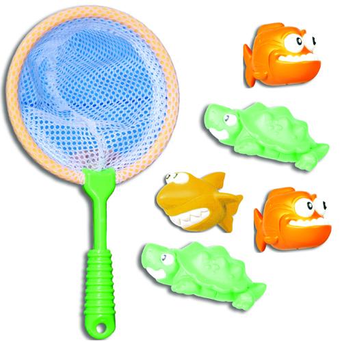 Z Dive n fish