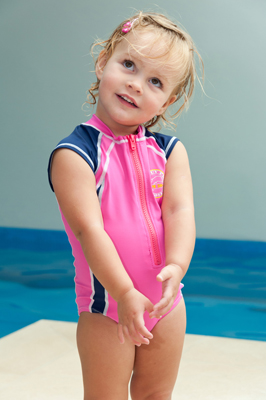 Kids Swimsuits UVP50+